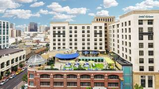 Margaritaville Hotel coming to downtown San Diego