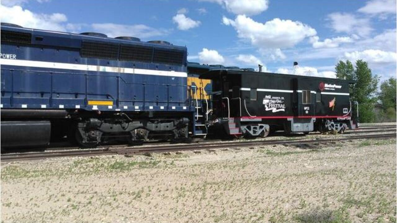 Motive Power announces layoff of 210 employees