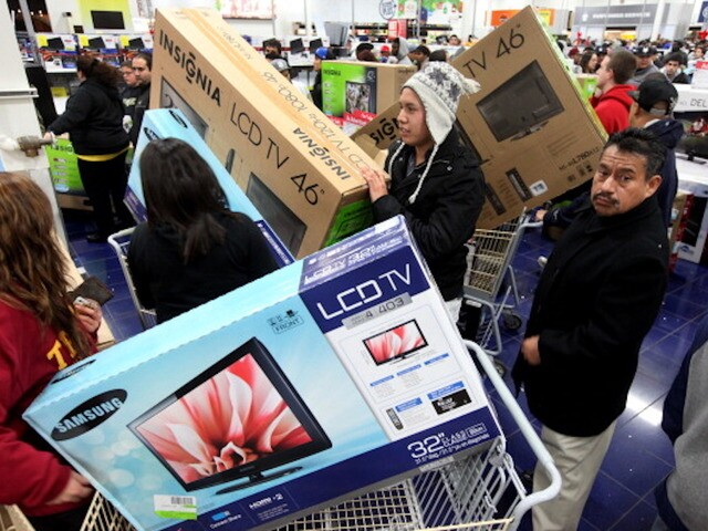 When to shop: Thanksgiving/Black Friday hours