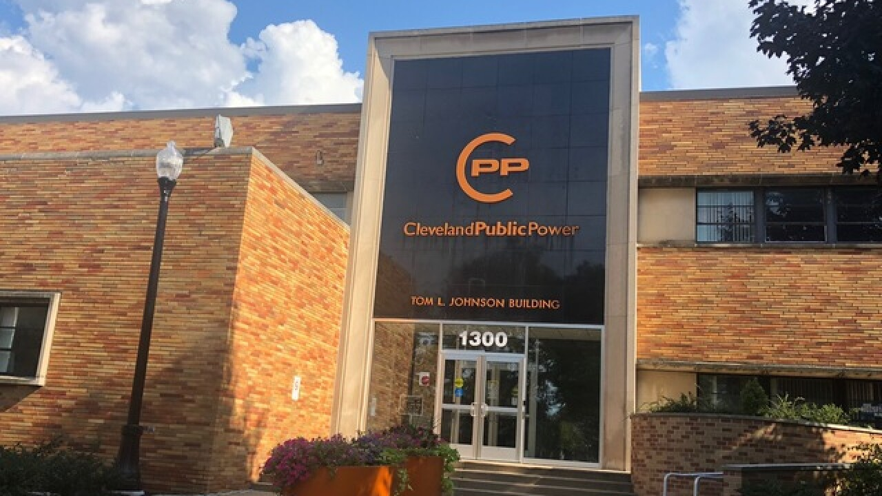 Cleveland Public Power outages lead to outrage