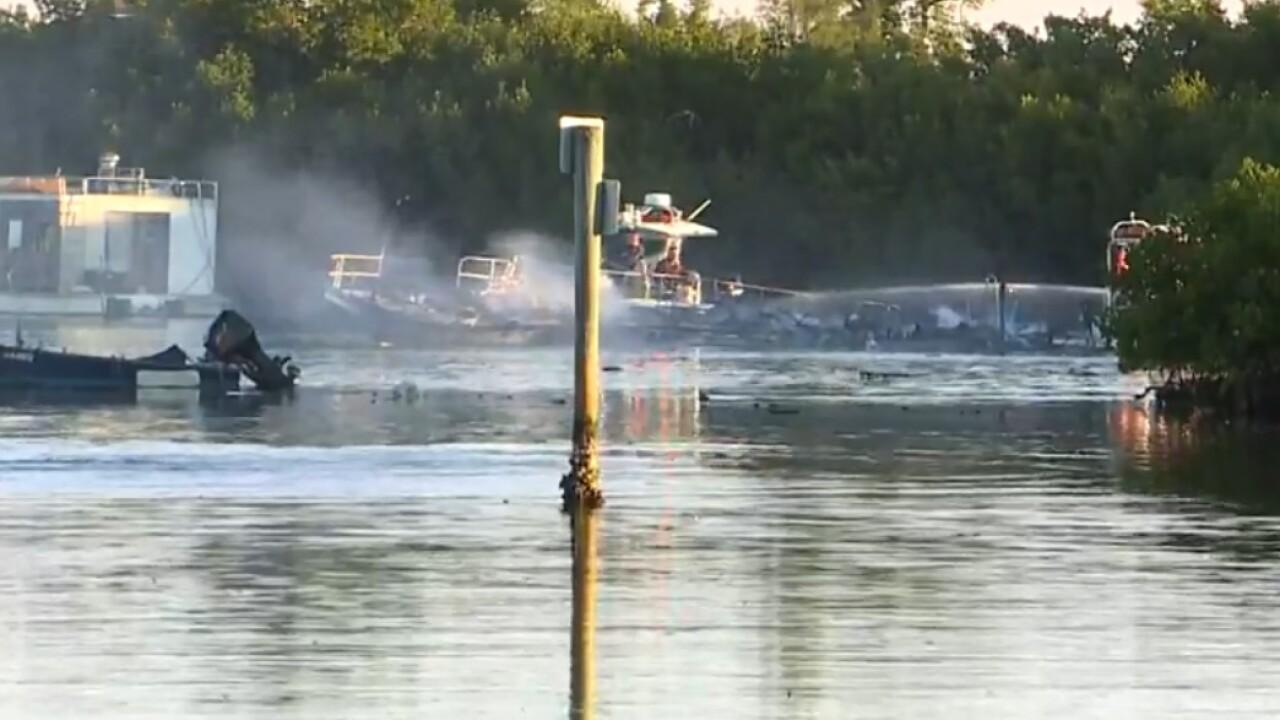 Bokeelia boat fire 1-18-19.jpg