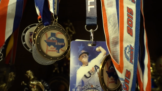 The high cost of youth sports causing some families to go into debt