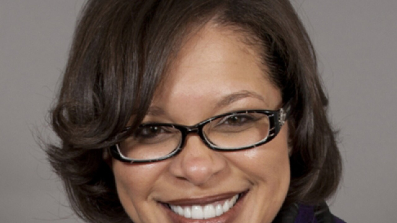 Spencer Awards to honor UC's diversity chief