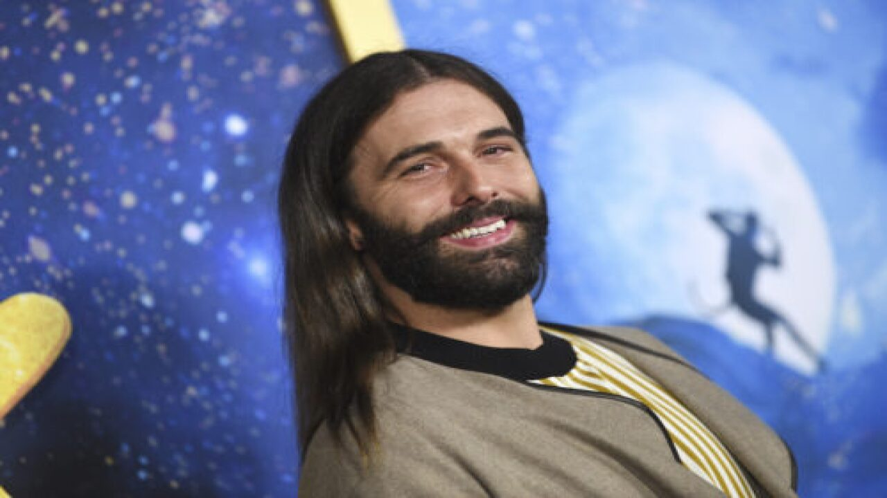 'Queer Eye' Star Jonathan Van Ness Revealed He Got Married In 2020