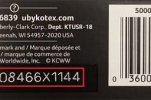 Kotex Tampons Recalled After Reports Of Unraveling Pieces Left In Body