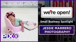 Jessie Marrero cover