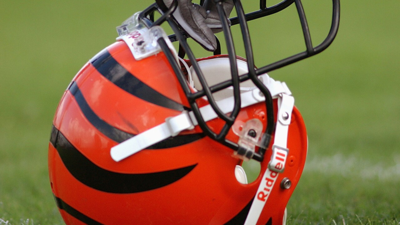 Can Bengals, Women Helping Women work together?