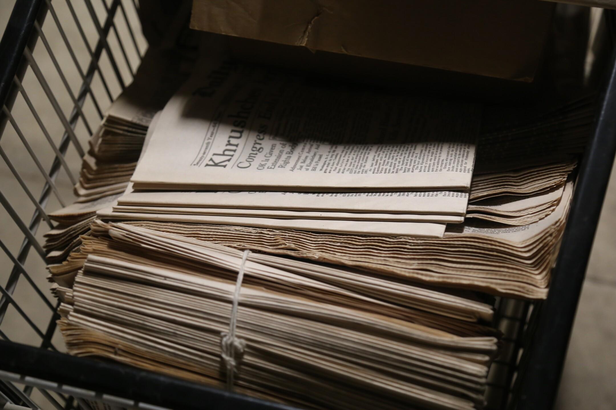 Old Newspapers.JPG