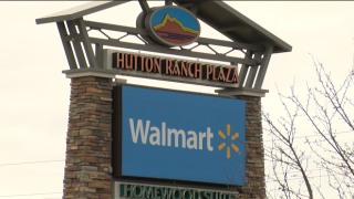 Flathead resident thankful for Walmart Secret Santa