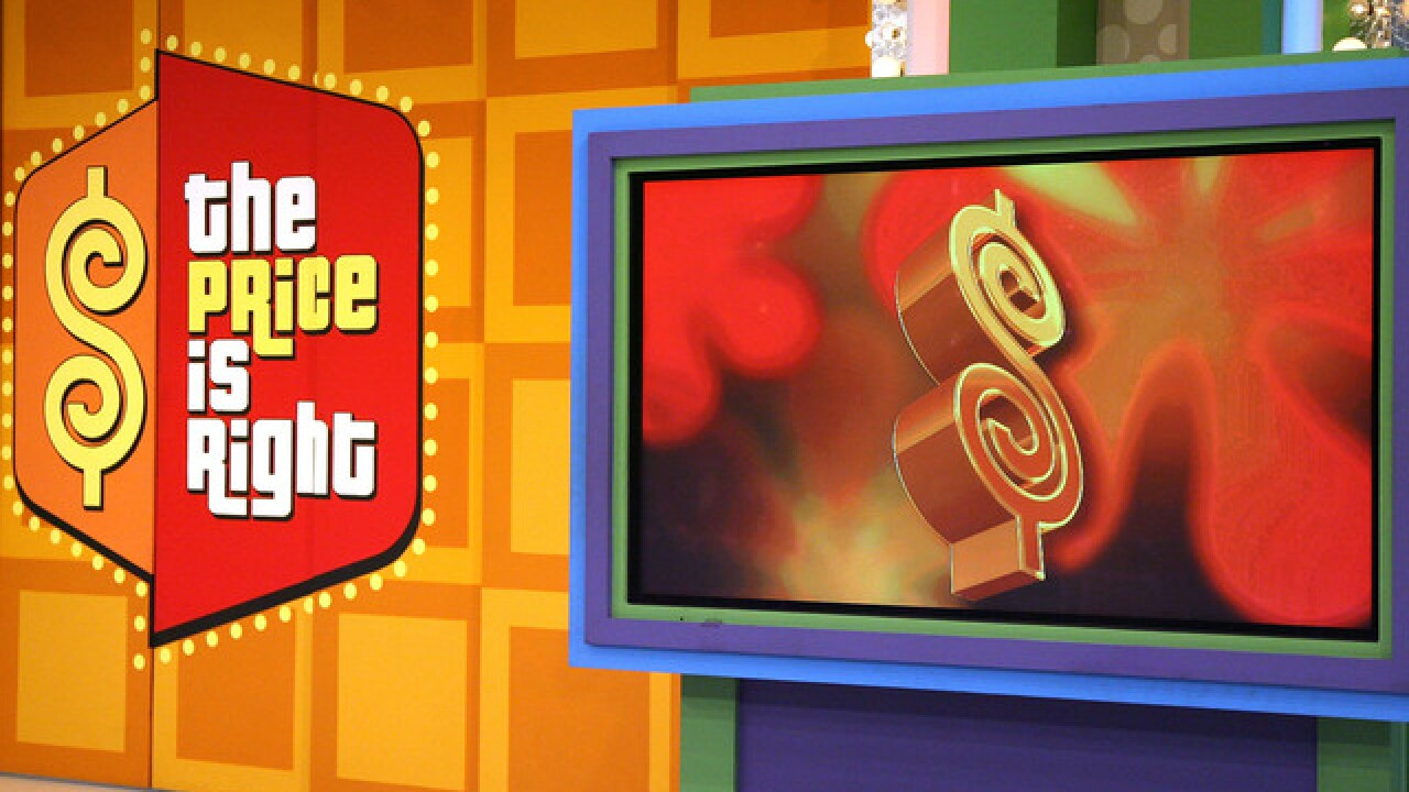 'Price is Right Live' coming on down to Caesars Windsor in February
