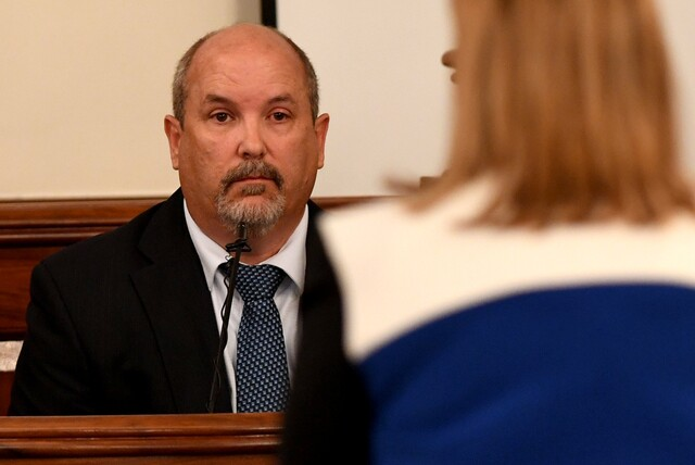 Photos: Holly Bobo Murder Trial Day 9