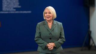 President Lynnette Zelezny