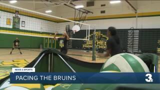 Bethel Volleyball