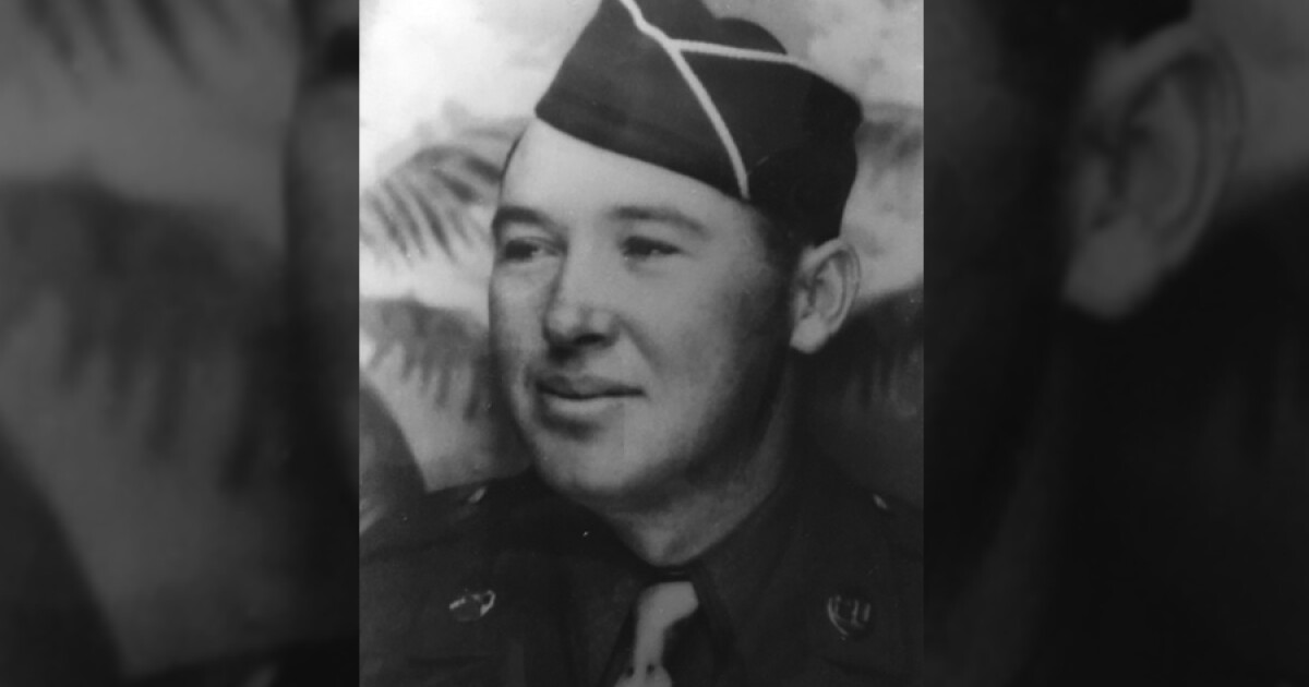 Remains of World War II soldier from Tennessee coming home