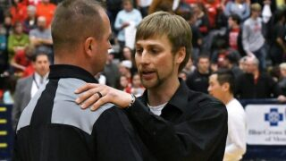 Arlee boys basketball coach Zanen Pitts steps down; school releases statement