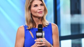 Actress Lori Loughlin posts bail, released on $1 million bail