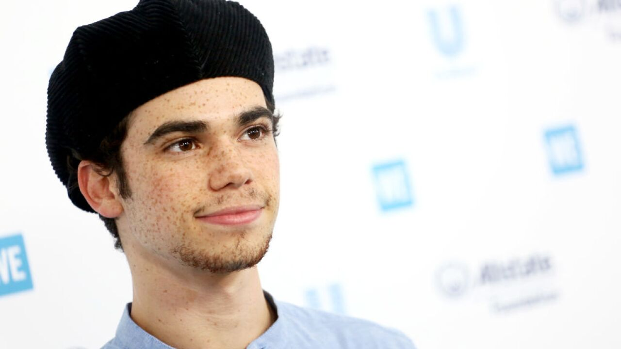 Cameron Boyce, Disney Channel star, dead at age 20