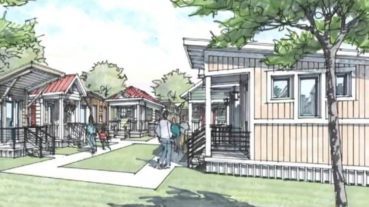 Neighbors To Appeal Decision Allowing Micro Home Village