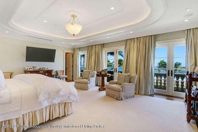 Dream home: Oceanfront Estate in Palm Beach on the market for $24.5 million