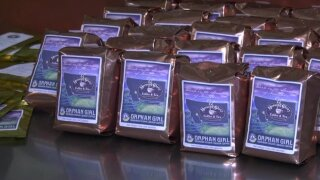 Montana Made: Morning Glory Coffee and Tea