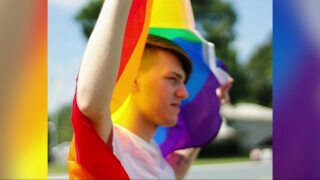 Buffalo Strong Pride Town Hall