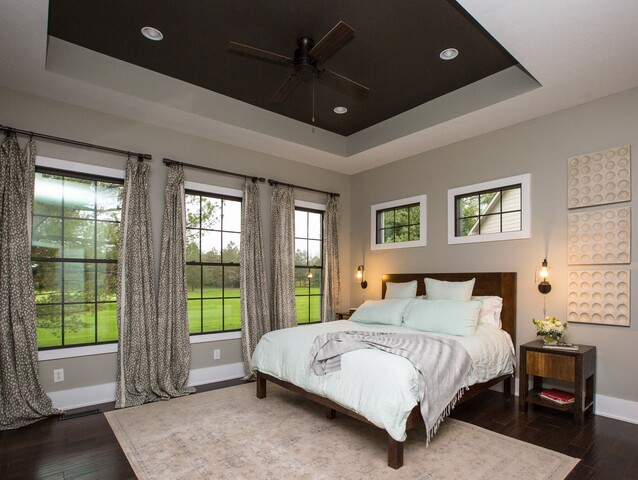 HOME TOUR: 5 bed, 4.5 bath at the Bridgewater Club golf course in Carmel