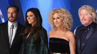 CMA Awards: Taylor Swift wins for Song of the Year but is no show in Nashville