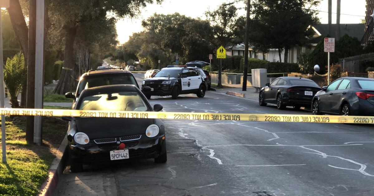 Santa Barbara man identified as victim of apparent weekend assault