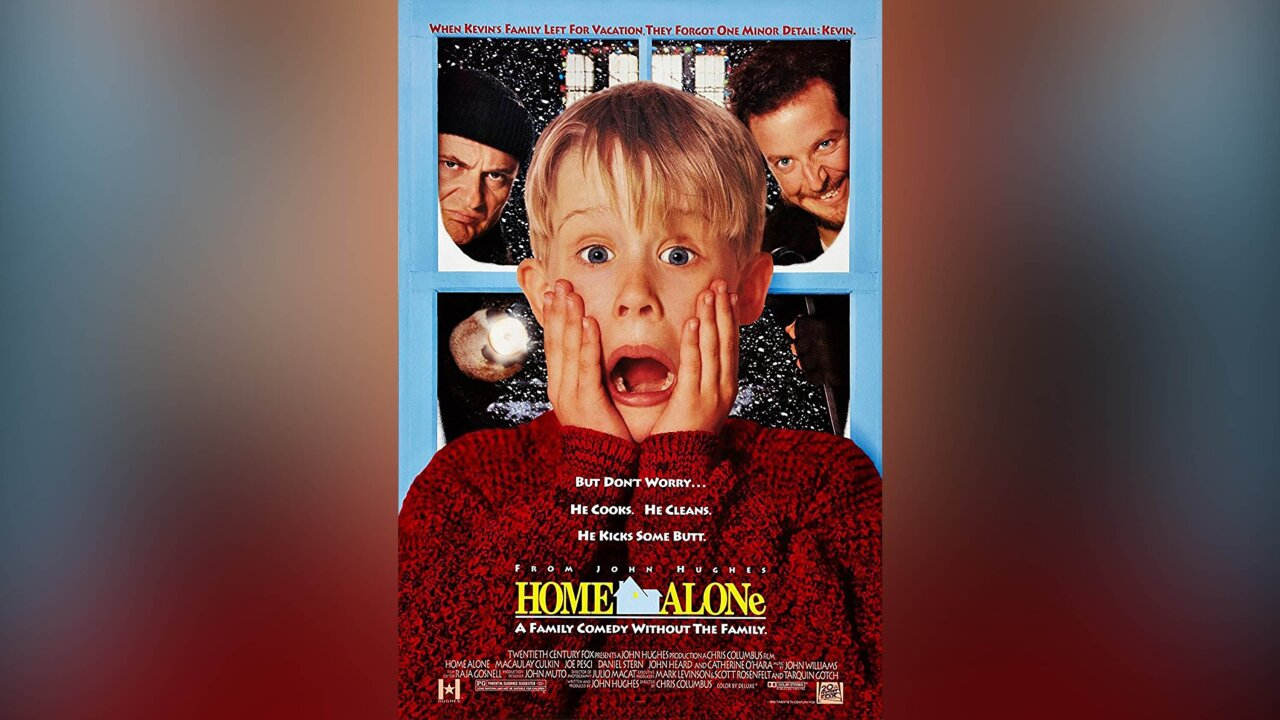 Disney to remake 'Home Alone' for its streaming service