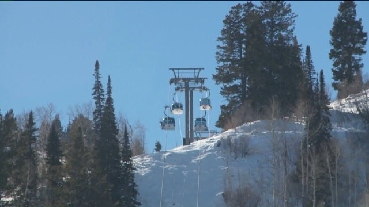 Utah Ski resorts urge Governor Herbert to address climate change in new letter