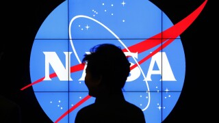 NASA offers tons of at-home activities for children home from school