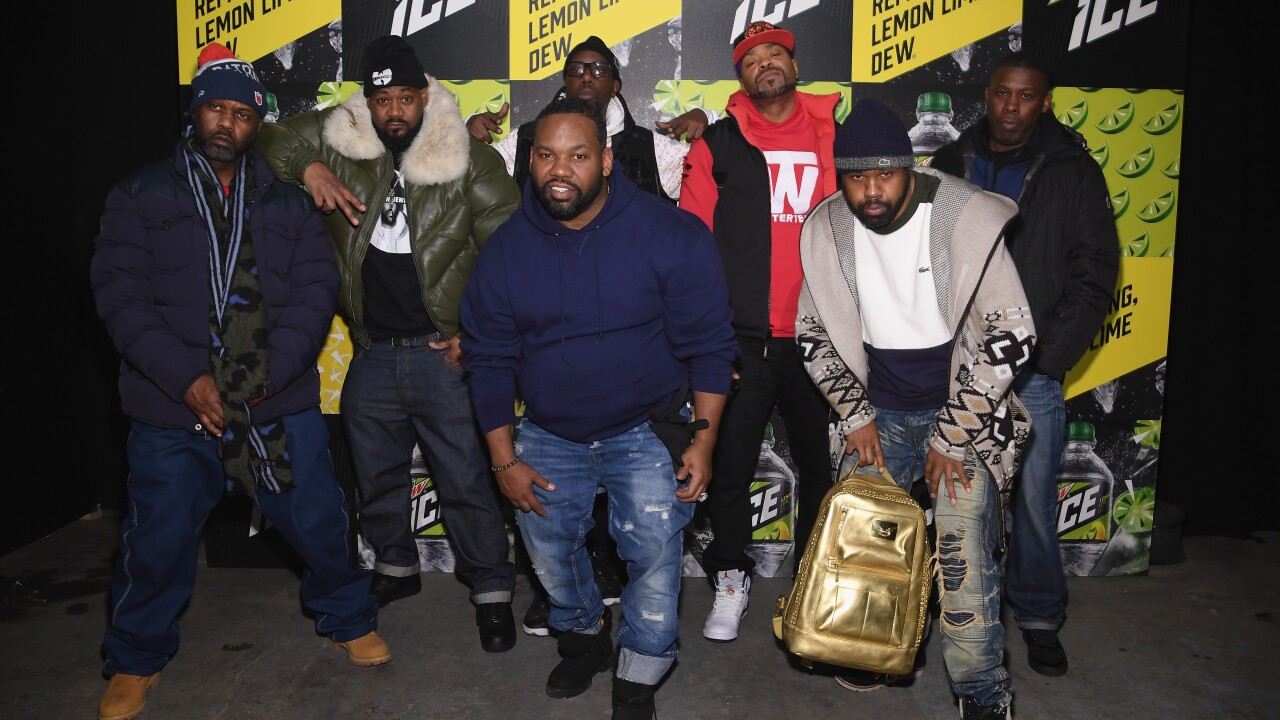 a6942c111d2 Wu-Tang Clan announces metro Detroit date for  36 Chambers  anniversary tour