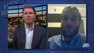 KY Capitol Update – Ryland Barton Interview!