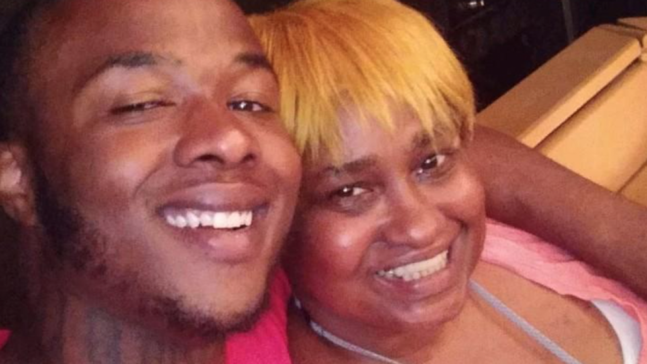 CLE mother says her son didn't point a gun at off-duty officer