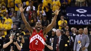 KNXV NBA Finals Raptors Kawhi Leonard