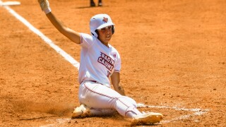 Justice Milz Louisiana Softball SBC Semifinal
