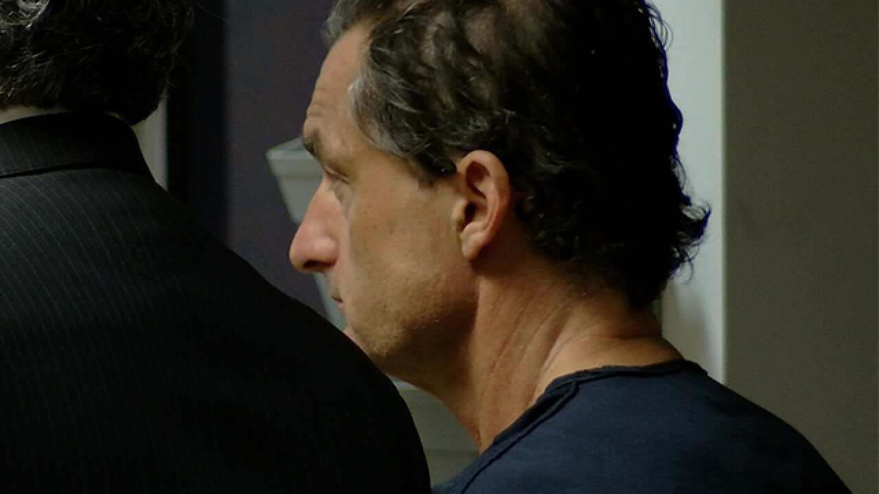 South Florida doctor accused of drugging drink