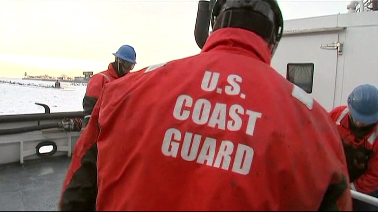 Coast Guard takes down tip sheet suggesting furloughed employees have garage sales, baby-sit
