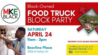 Black-Owned Food Truck Block Party