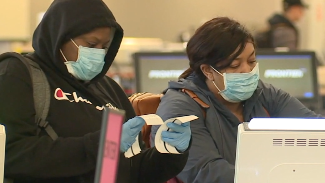 CLE council looking to pass emergency mask mandate legislation