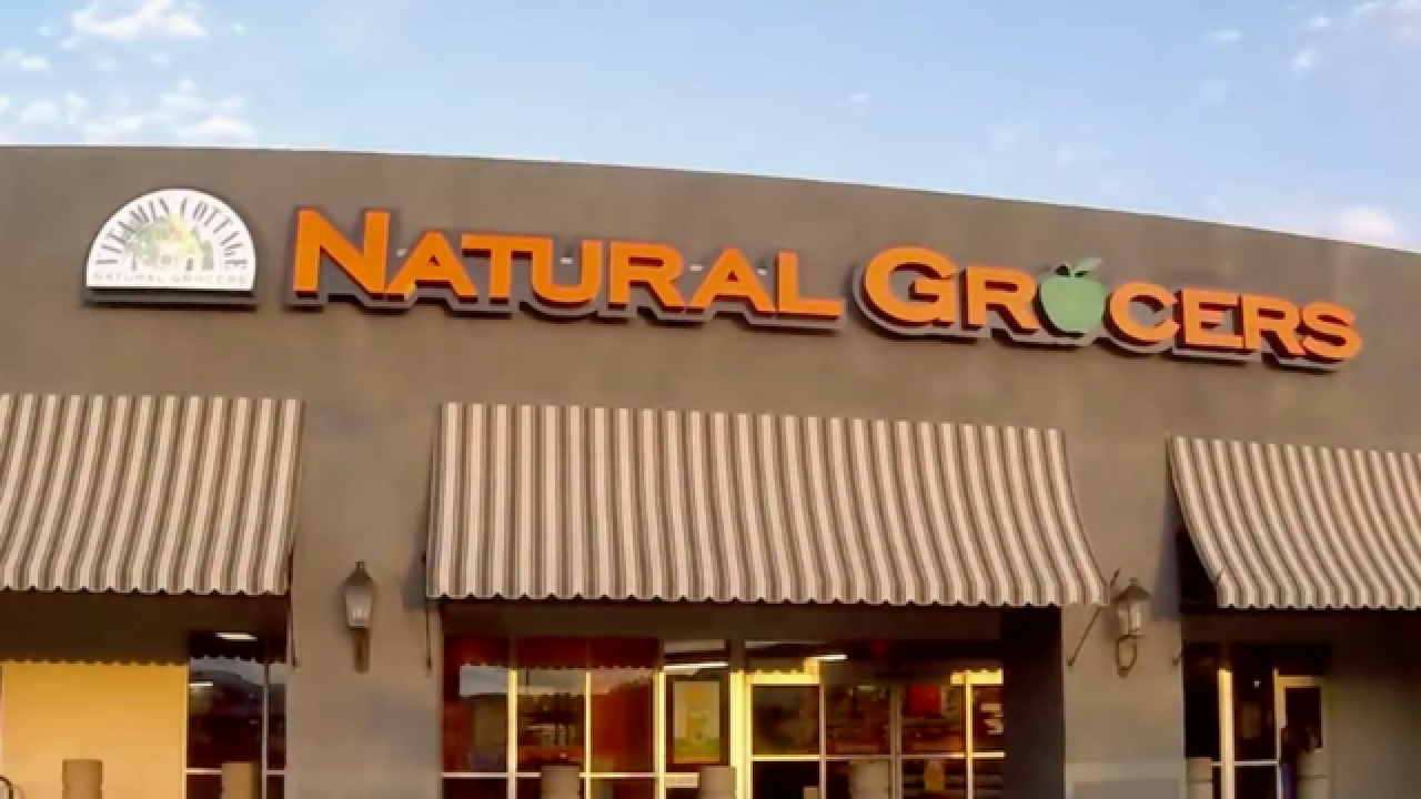 Natural Grocers opening stores in North Las Vegas, Henderson