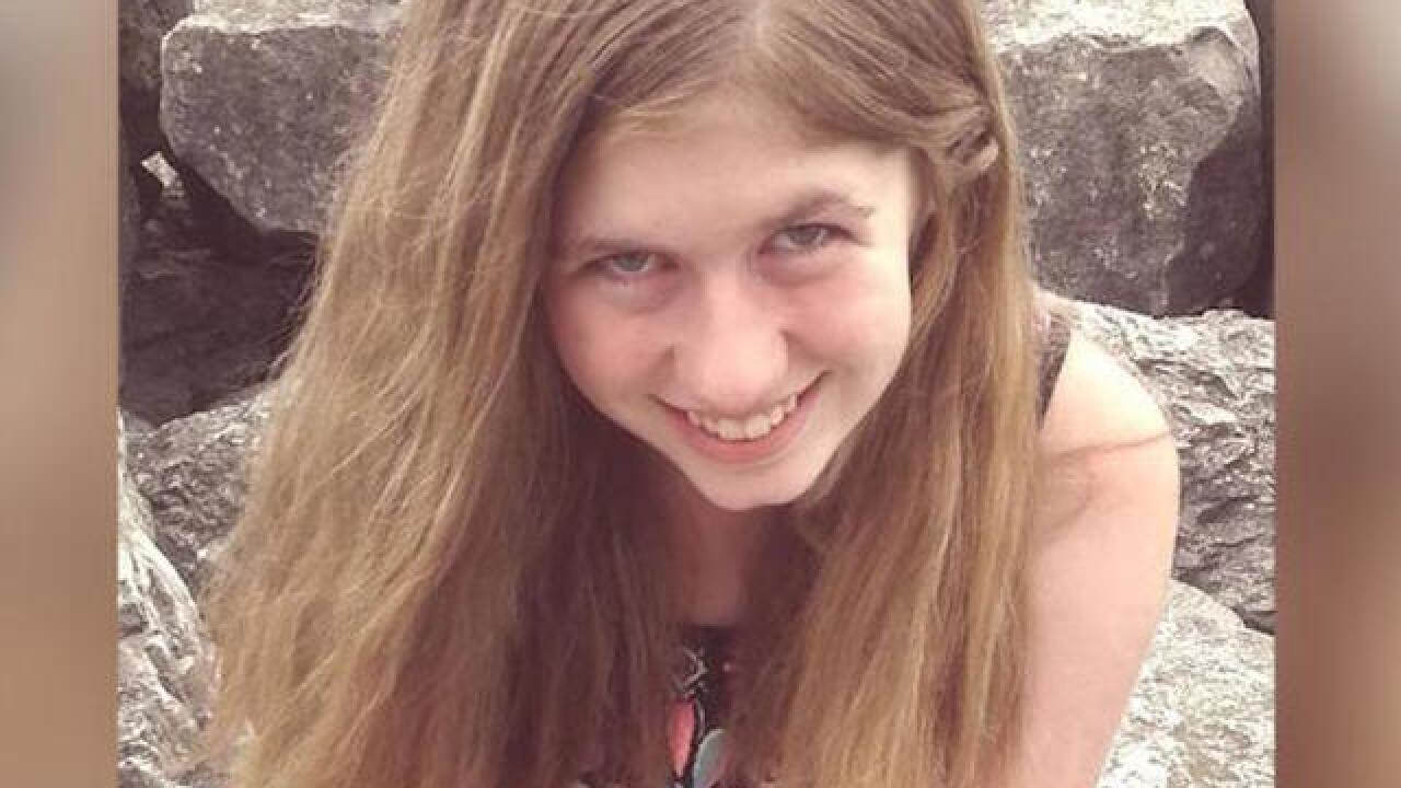 Hunters asked to be on the lookout for clues on missing teen Jayme Closs