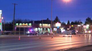Great Falls law enforcement is investigating a multiple victim homicide