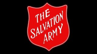 Salvation Army distributing toys for families this Christmas