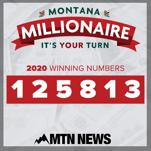Montana Powerball