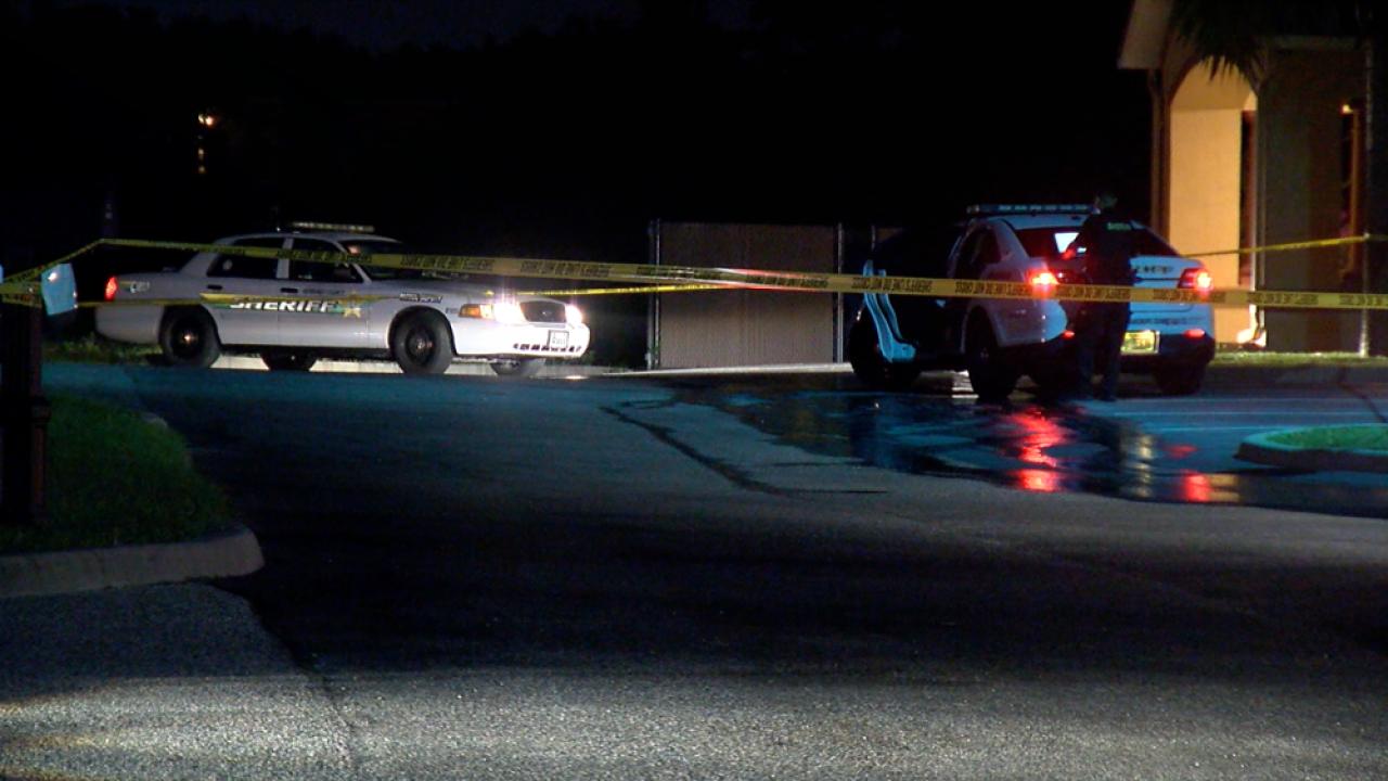Spring Hill death investigation