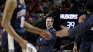 Fred Hoiberg background upset