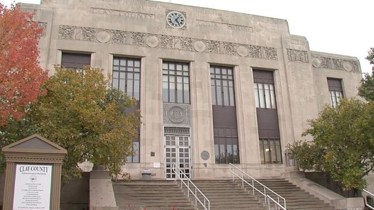 Failure to follow salary law could cost Clay County taxpayers
