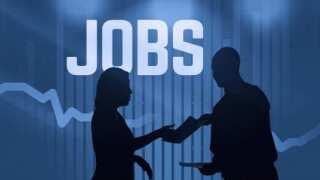 Job fair generic picture