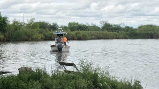 Investigators release identity of driver pulled out of Nueces River